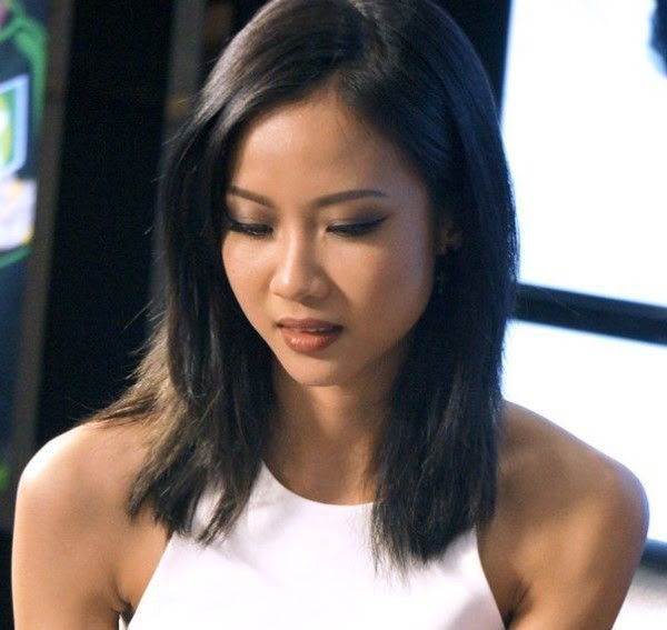 Suboi là nữ rapper hàng đầu Việt Nam