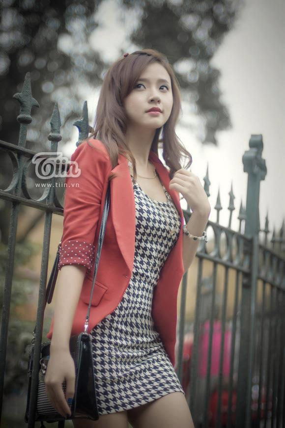 girl xinh midu 456