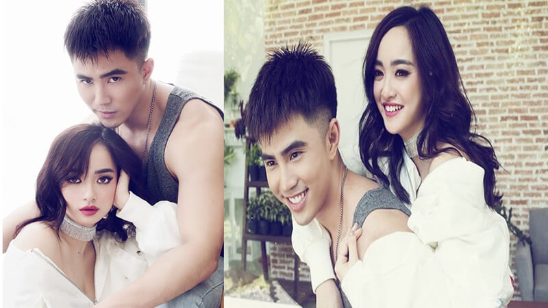 Kaity Nguyễn và Will chưa xác nhận tin đồn hẹn hò