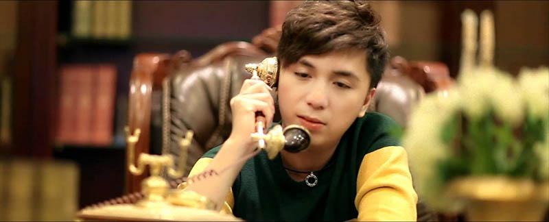 2011 là năm đánh dấu sự nghiệp solo thành công của Minh Vương